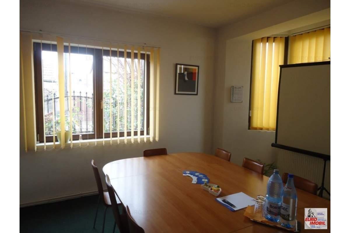 Inchiriere casa pentru locuit/birouri, zona Budiului