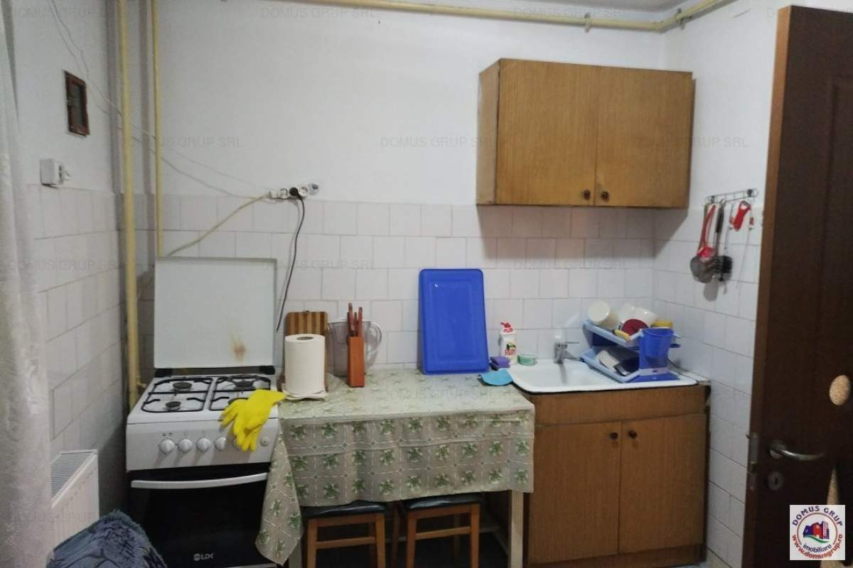 Inchiriere garsoniera decomandata, Soveja-Academia Navala