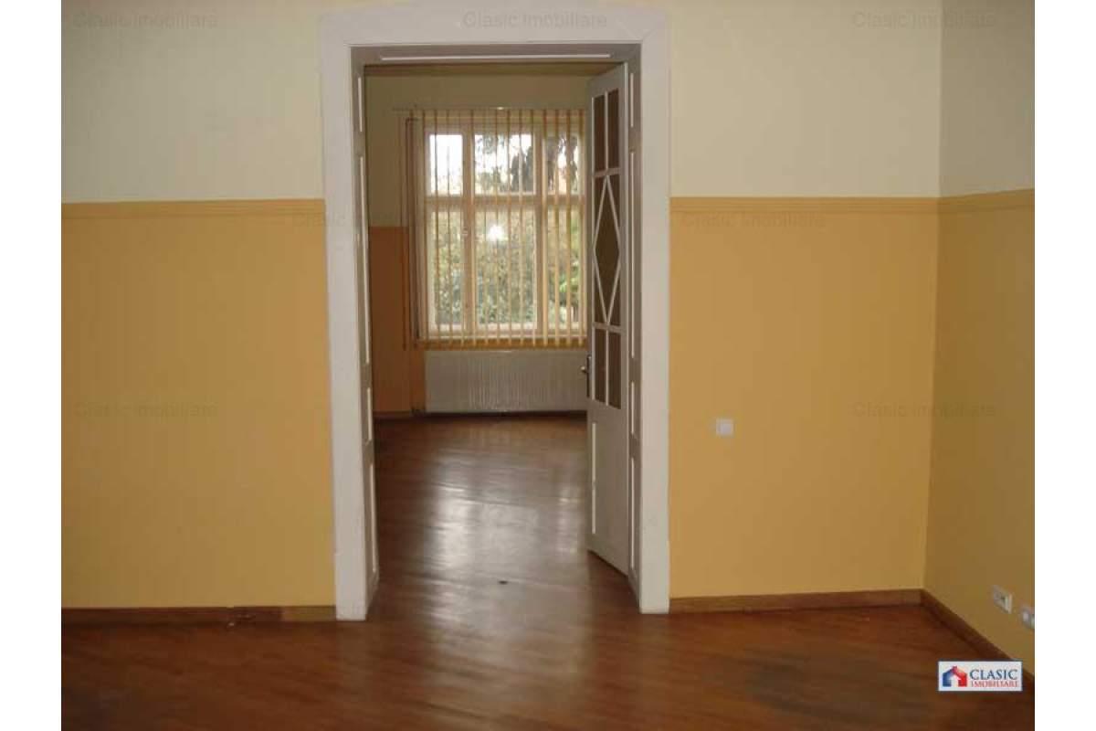 Inchiriere spatiu pentru birouri 400 mp, Semicentral, Cluj-Napoca