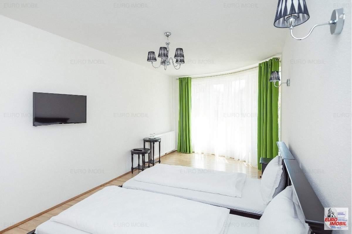 Inchiriere vila mobilata, utilata in Corunca