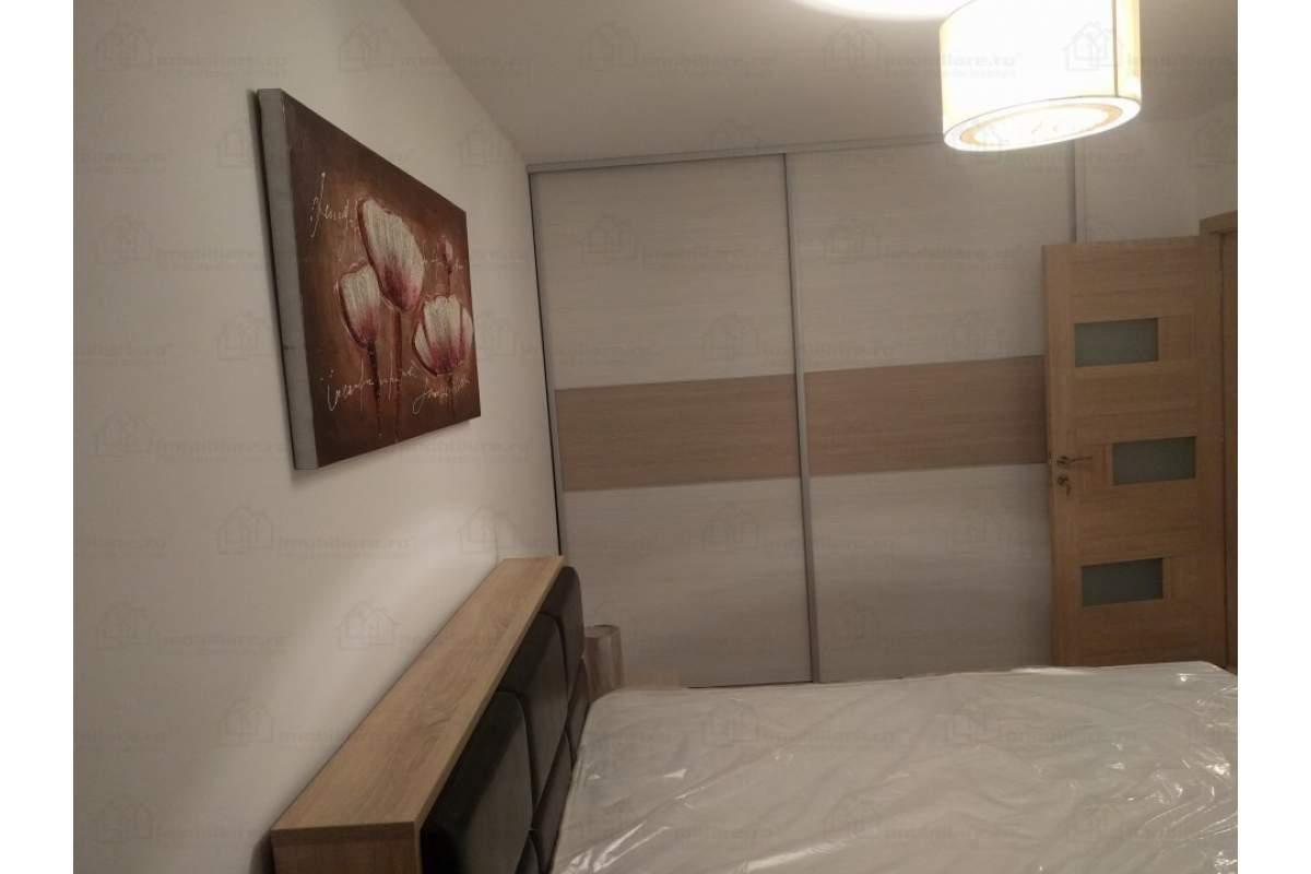 Inchiriez apart 2 camere cu parcare subterana Park Lake - 1 min de Iulius Mall