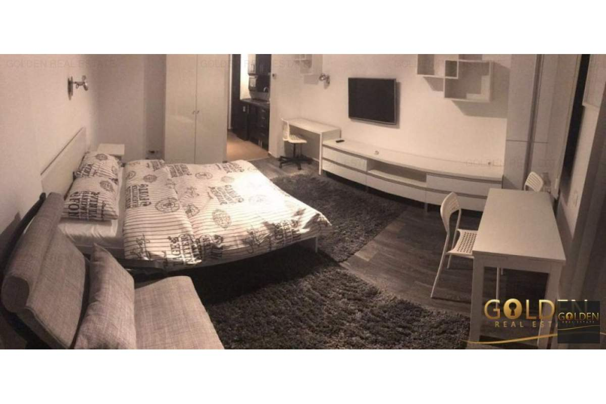 Inchiriez apartament 1 camera, Ared-Kaufland, amenajat modern