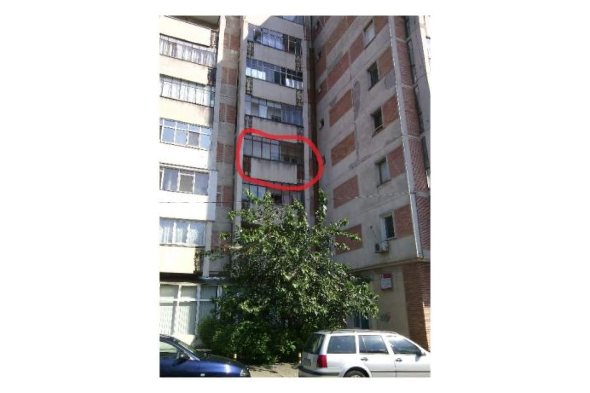 Inchiriez apartament 1 camera, Oancea