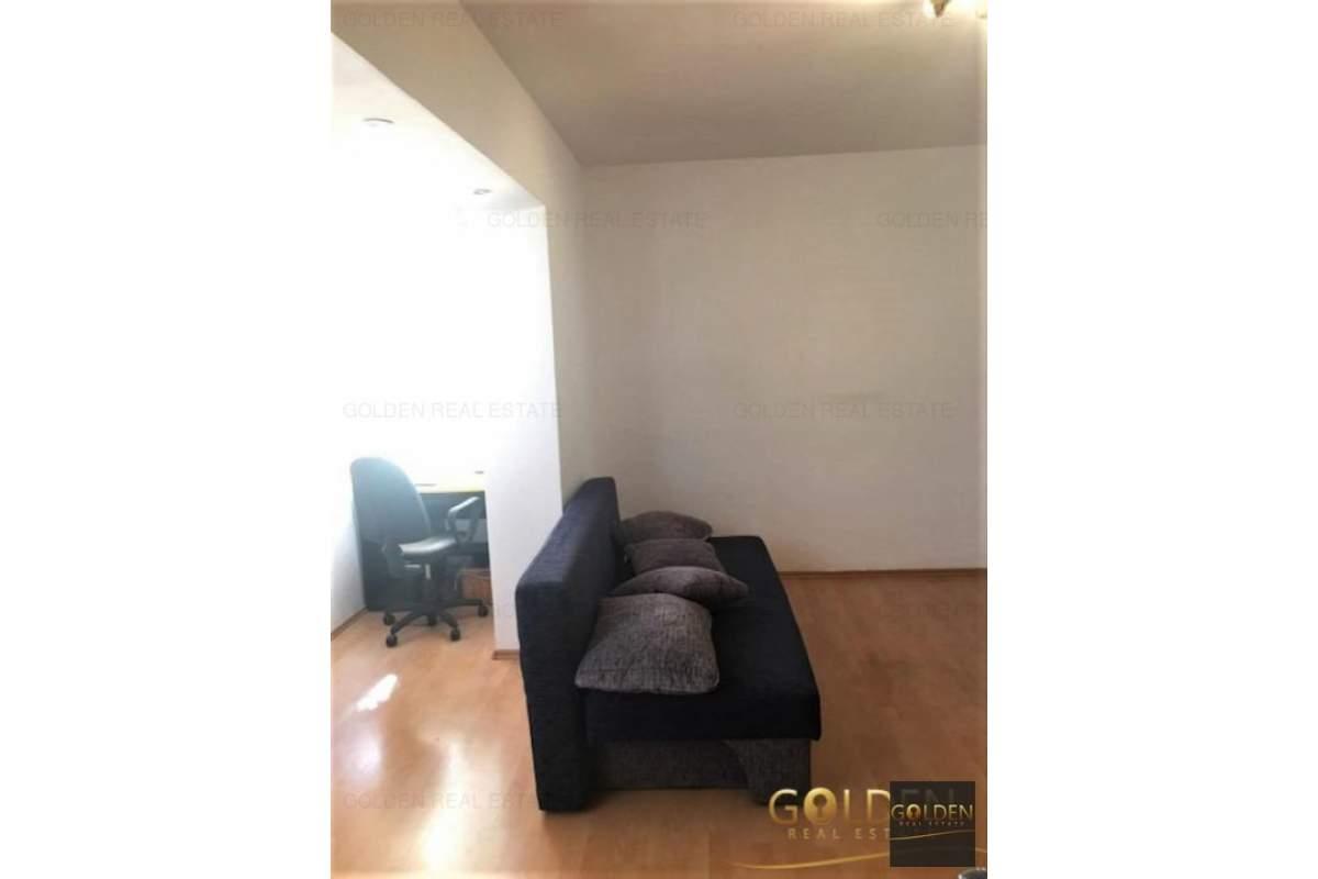 Inchiriez apartament 2 camere, amenajat, Ultracentral