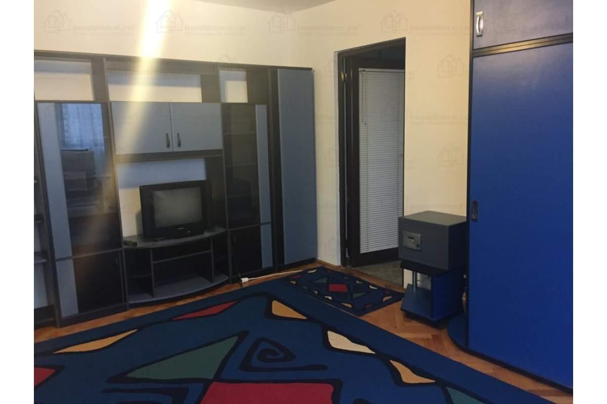 Inchiriez apartament 2 camere mobilat, utilat complet, lux, complex studentesc