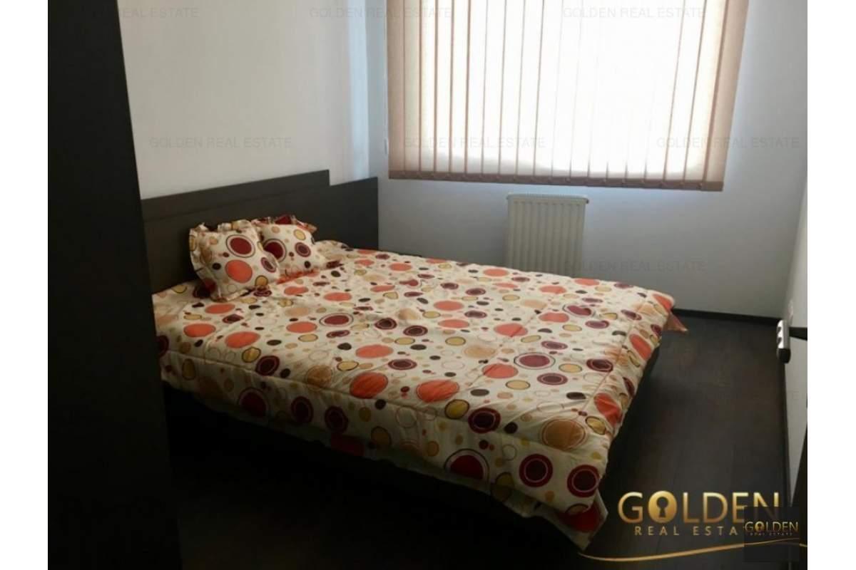 Inchiriez apartament 3 camere, amenajat lux, Ared-Kaufland
