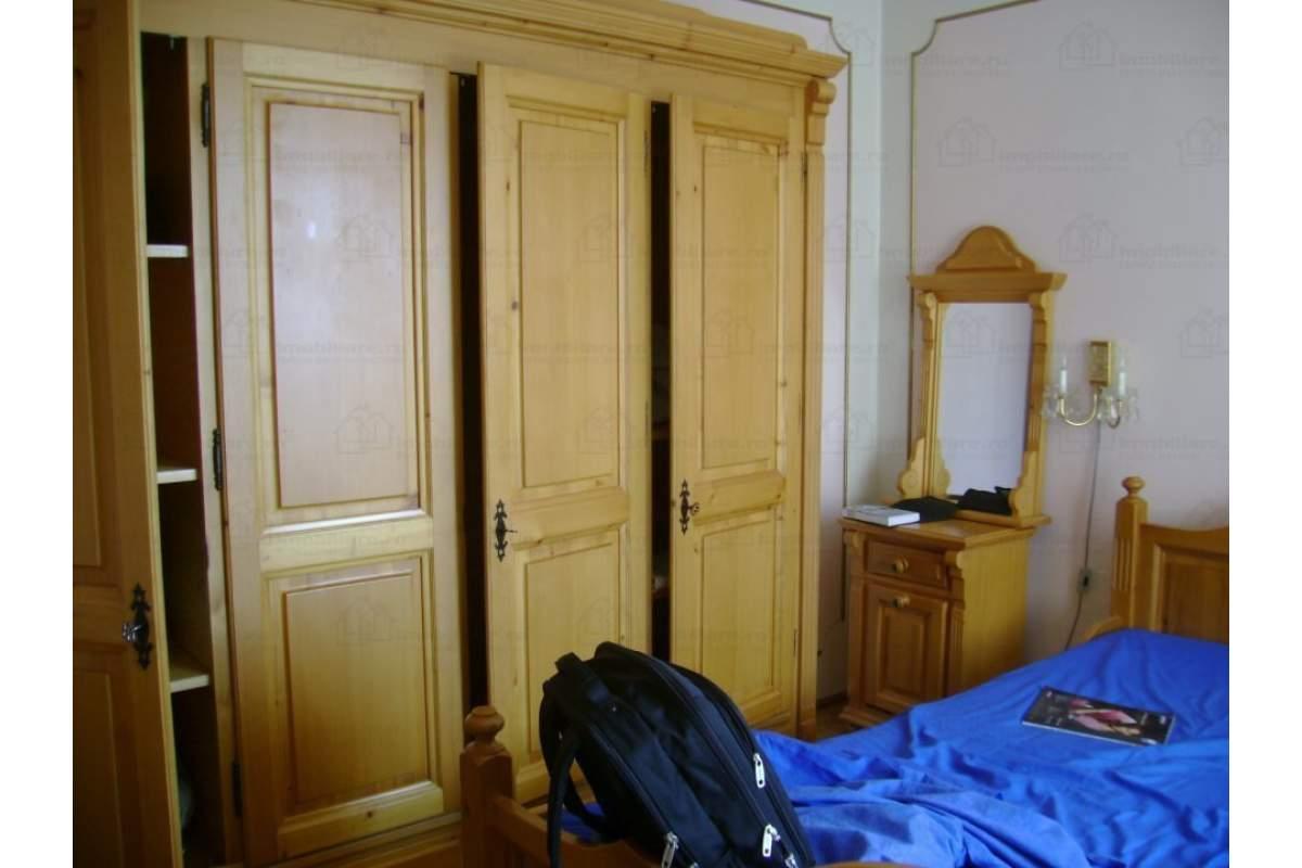 Inchiriez apartament 3 camere Centru Civic