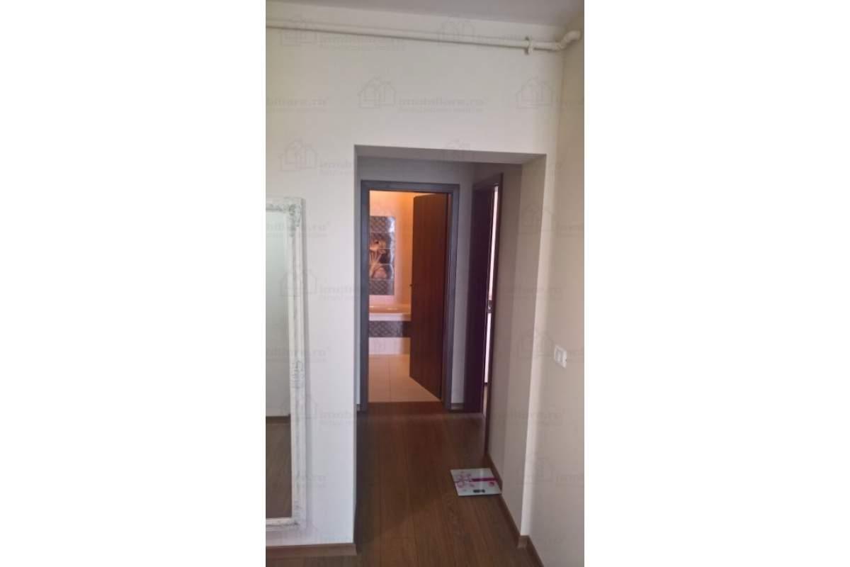Inchiriez apartament 3 camere complex Rebreanu Towers