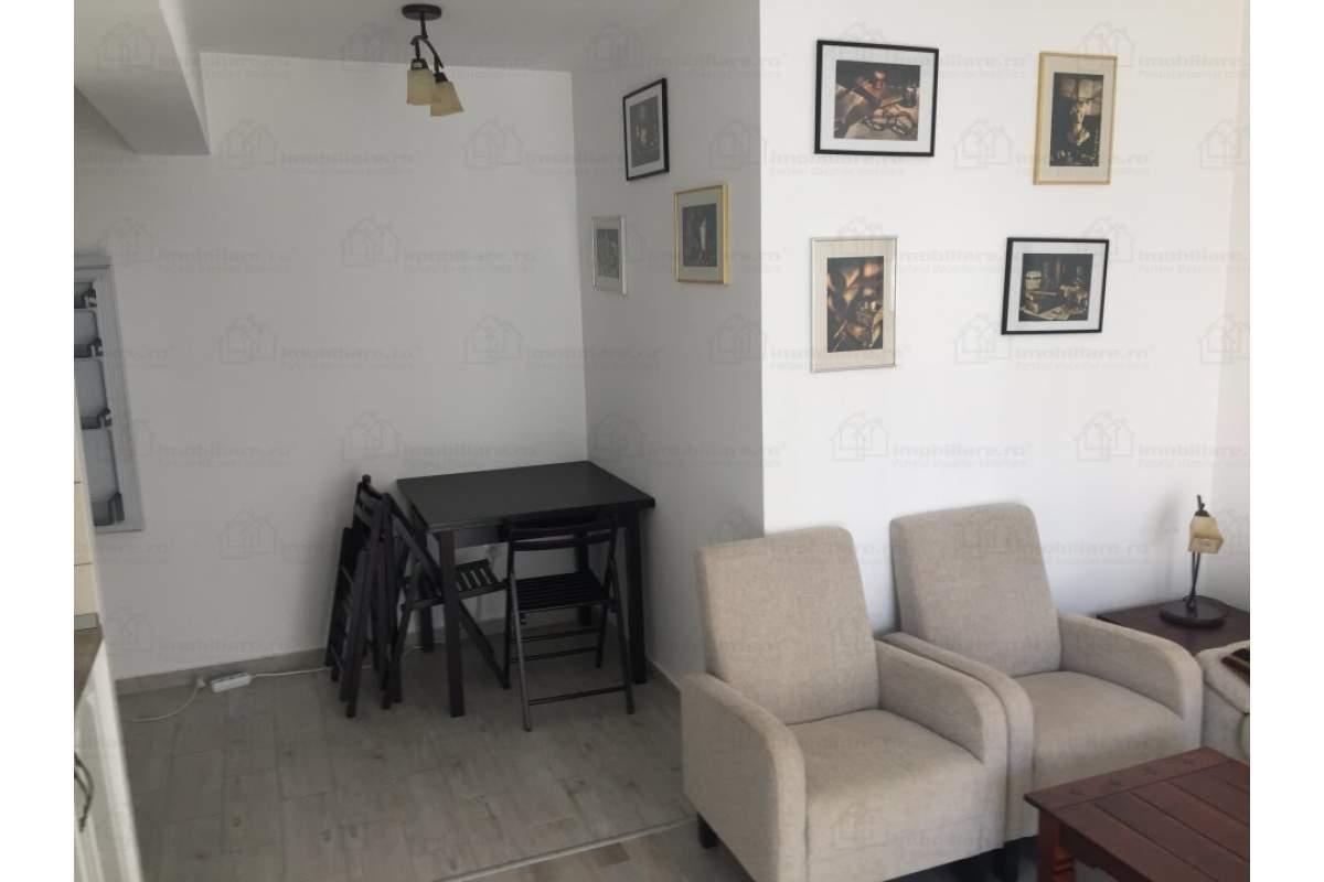 Inchiriez apartament 3 camere, mobilat si utilat- Avantgarden 3 Brasov
