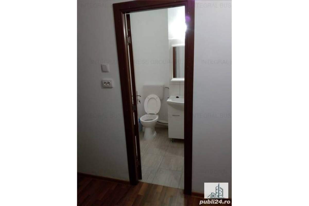 Inchiriez apartament cu 1 camera,zona Sagului