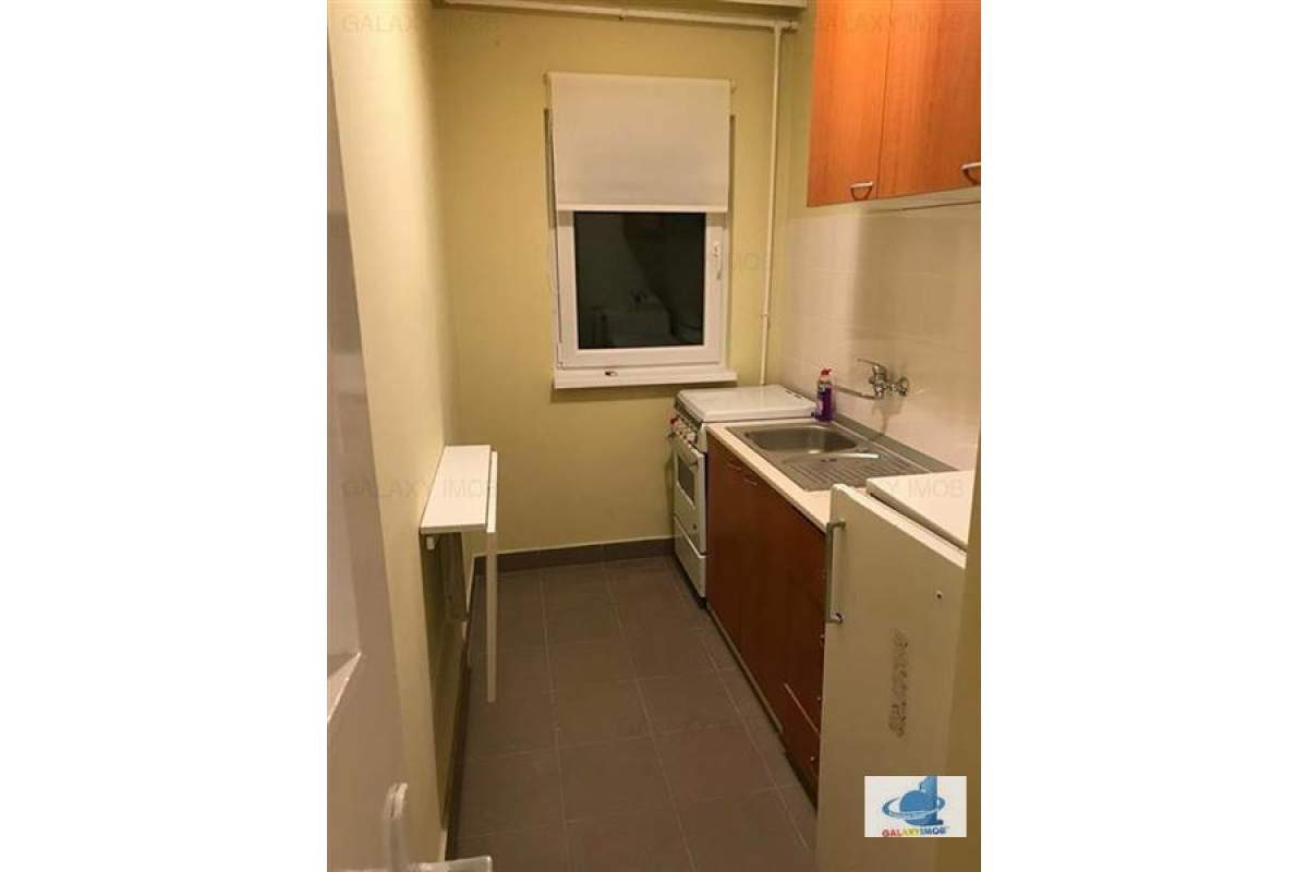 Inchiriez apartament cu 2 camere in cartierul 7 Noiembrie