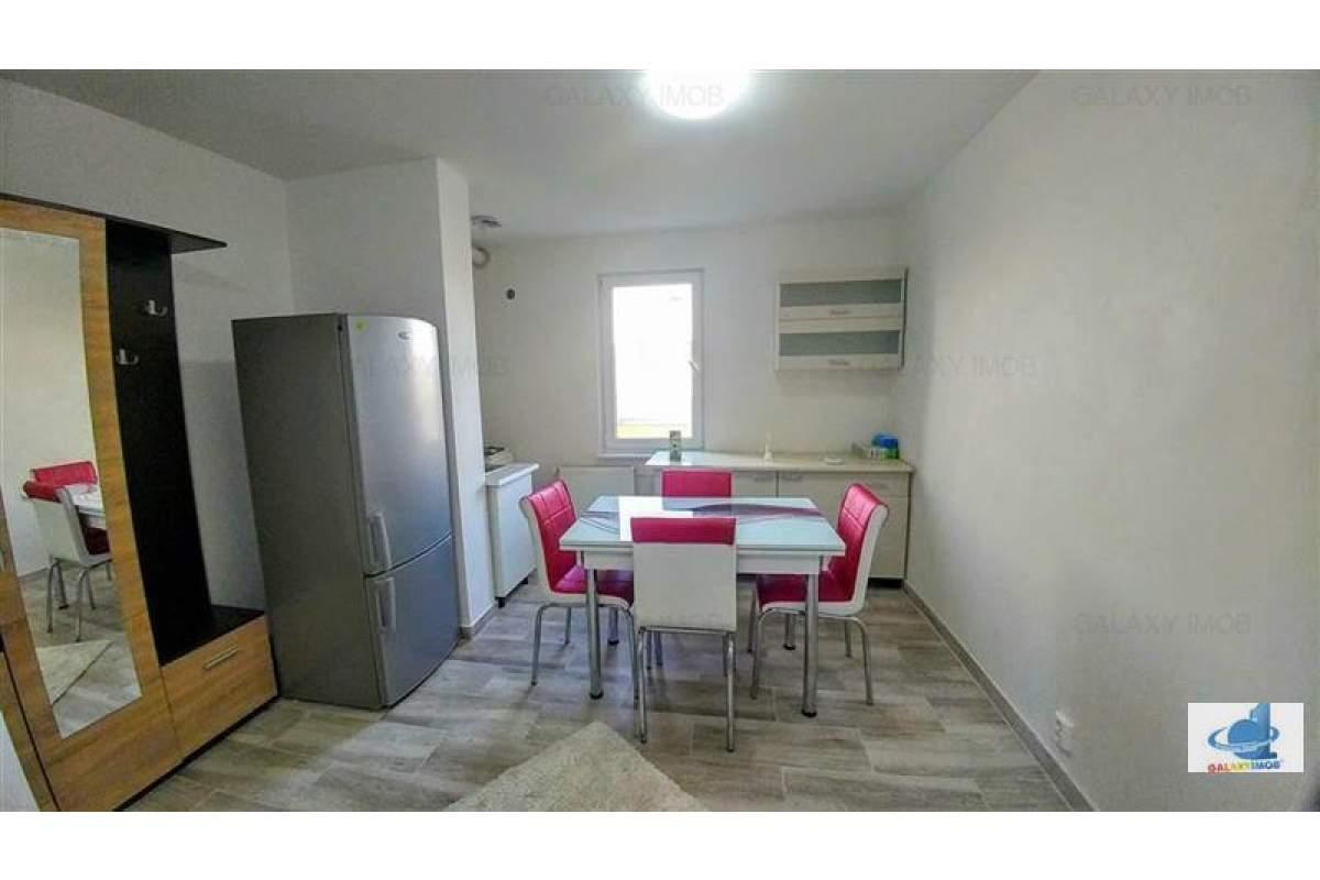 Inchiriez apartament cu 2 camere mobilat modern in Tudor