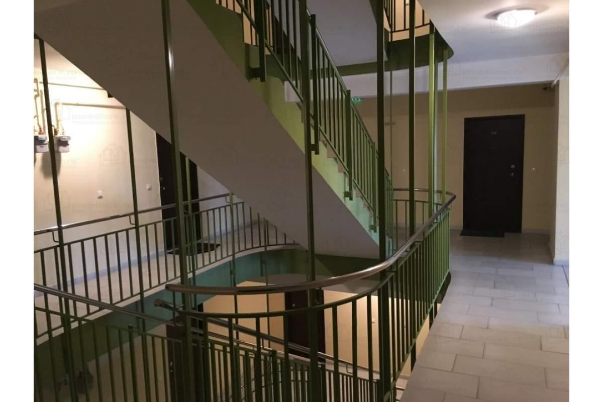 Inchiriez apartament de lux ultramodern la BERMO vis-a-vis de KAUFLAND