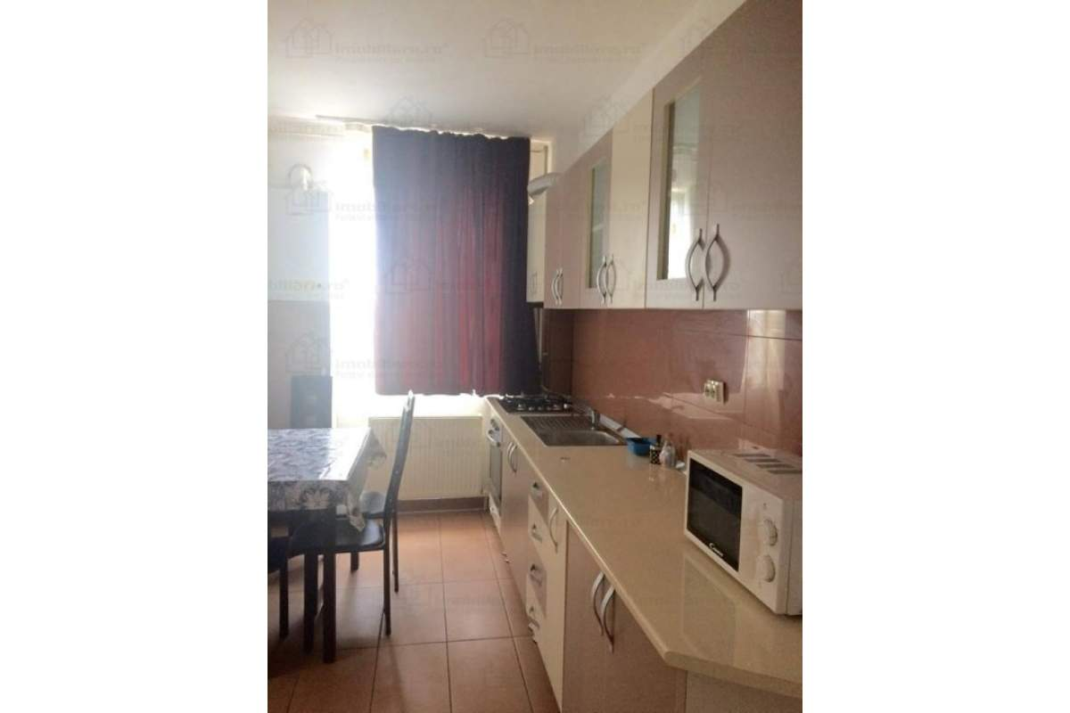 Inchiriez apartament in Arad in apropierea facultatii de medicina
