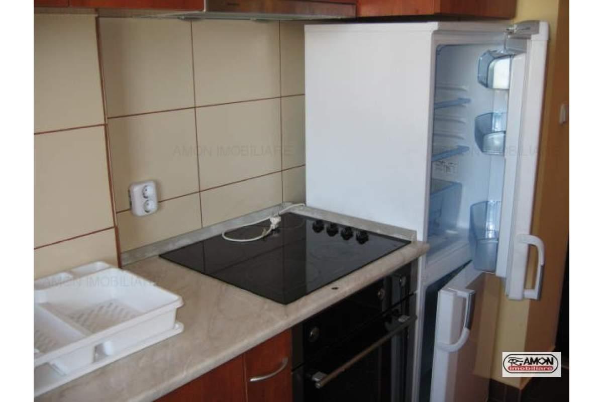 Inchiriez apartament o camera in bloc nou, zona UTA-Ared