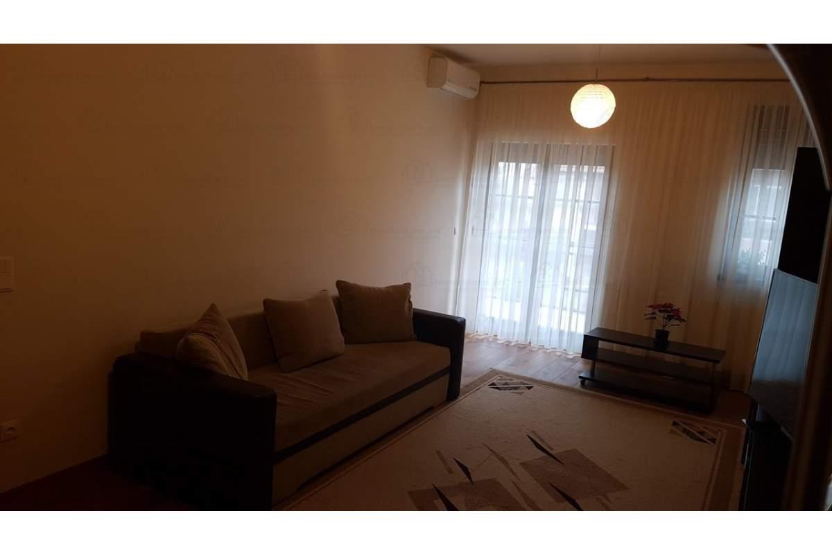 Inchiriez apartament pers fizica/juridica - 2 camere Toscana Residence + parcare