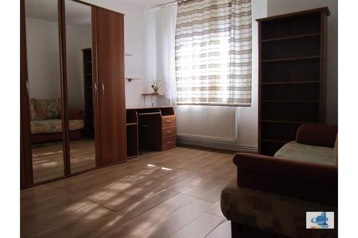 Inchiriez apartamentu cu 1 camera, in cartierul Tudor