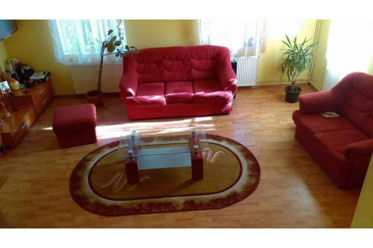 Inchiriez casa P+1 in Bragadiru