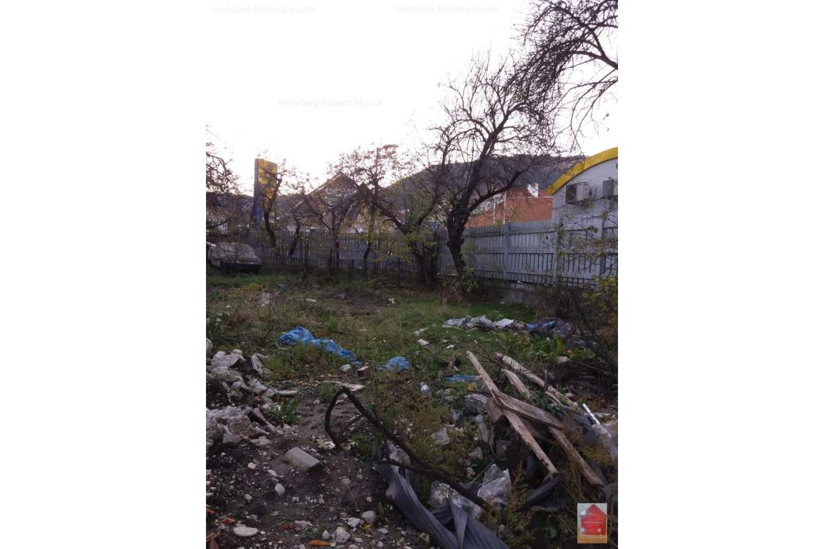 Inchiriez Teren zona Vasile Alecsandrii