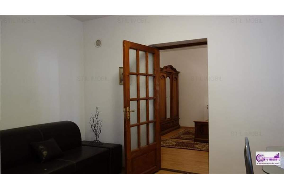 Independentei 2 minute de UMF apartament 3 camere
