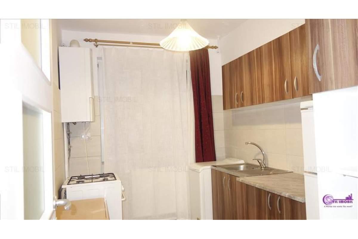 Independentei - Spitalul Sf Spiridon apartament 2 camere