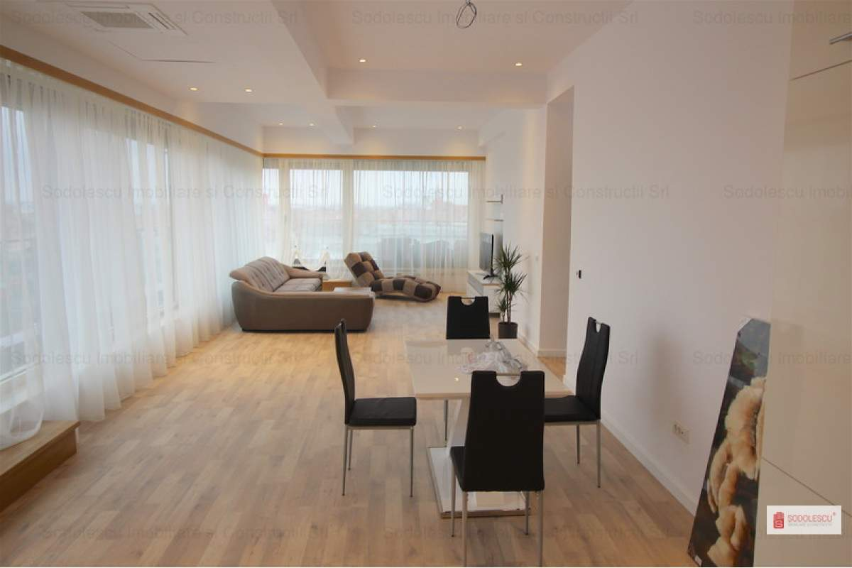 Luxury Penthouse for Rent