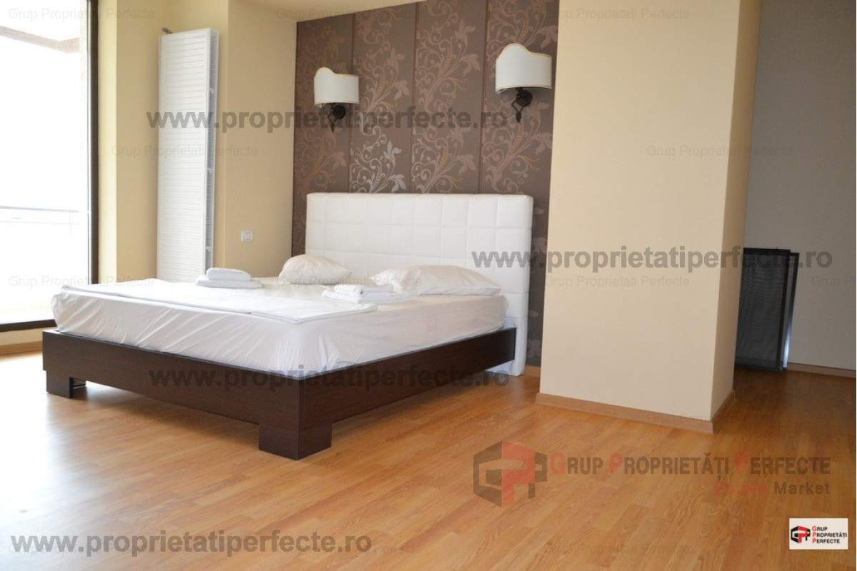 Mamaia, Butoaie, 2 camere, bloc nou + parcare