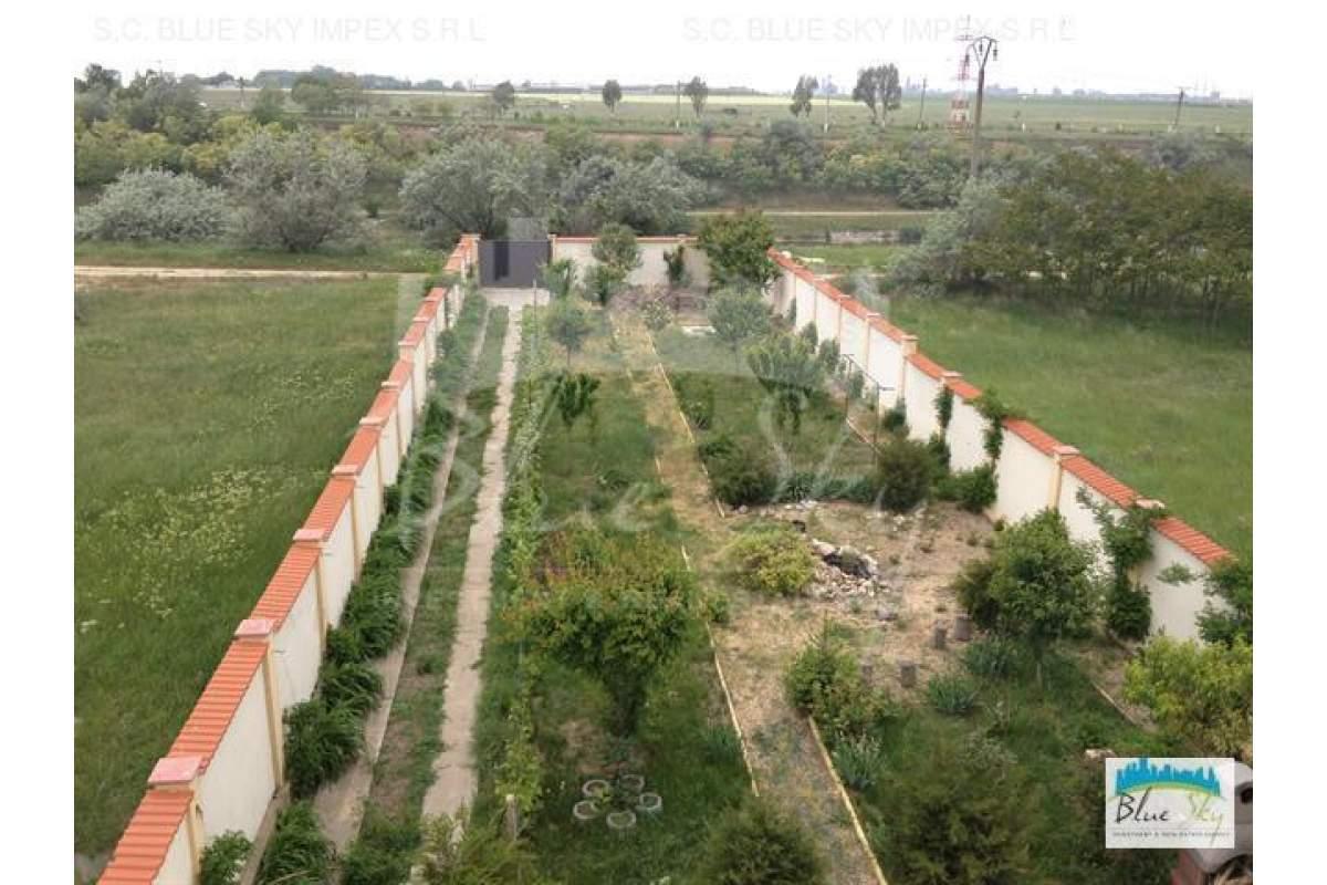 Mamaia Nord, vila P+1+M, 6 camere, mobilata,utilata