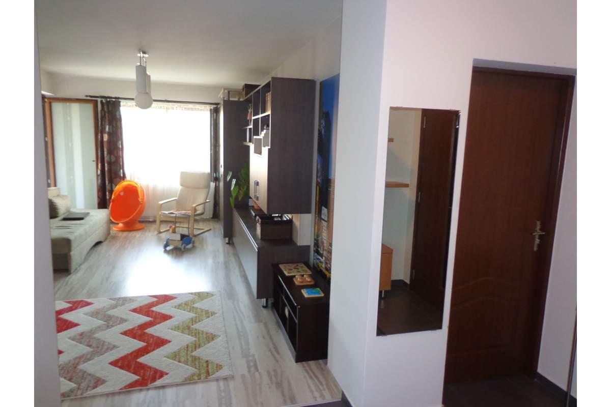 Manastur -Apartament cu 2 camere