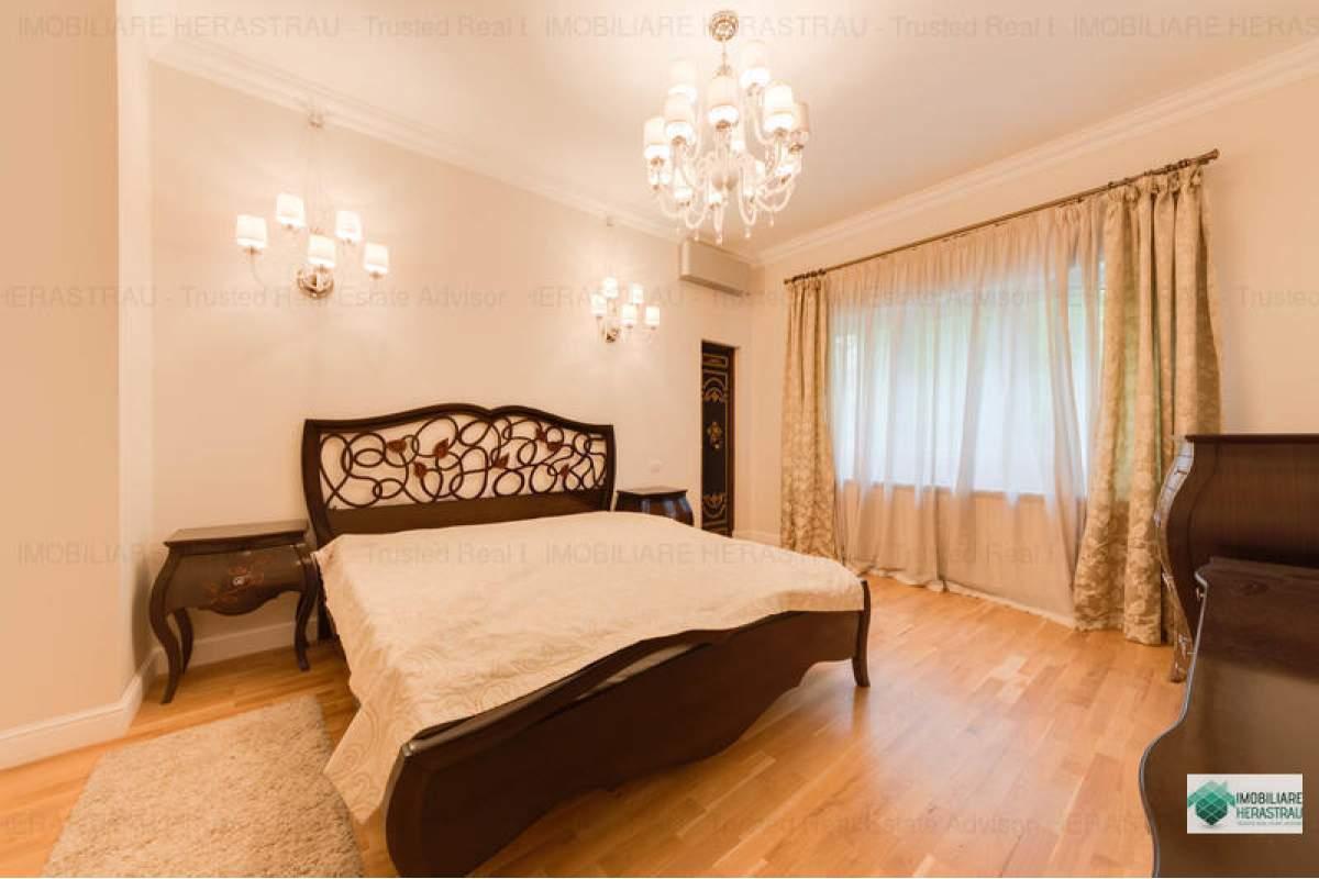 Maxim Gorki Villa, 7 camere TOP