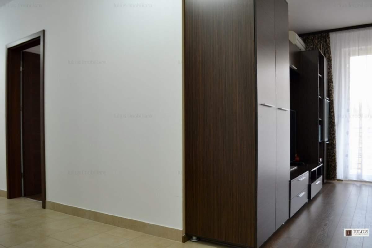 Mobilat-Utilat PREMIUM, 2 locuri de parcare, etaj 1, deosebit. Incl. CTR A.F.P.