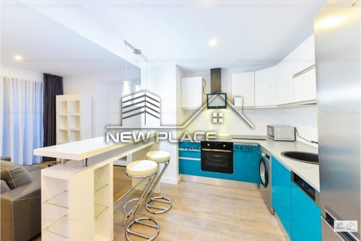 newplace.ro | Cortina Residence | Apartament deosebit | 2 camere | Lux