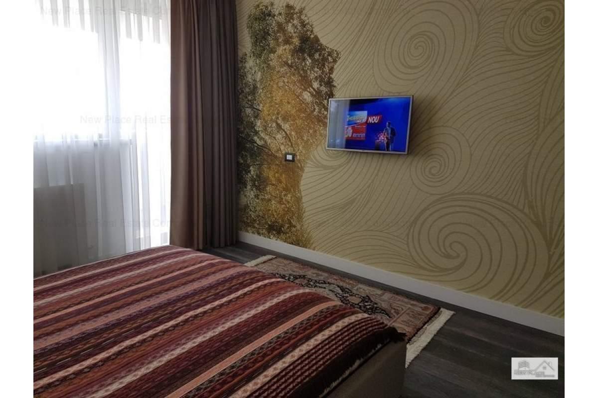 newplace.ro | Cortina Residence | Apartament Exclusivist | 3 camere | Lux