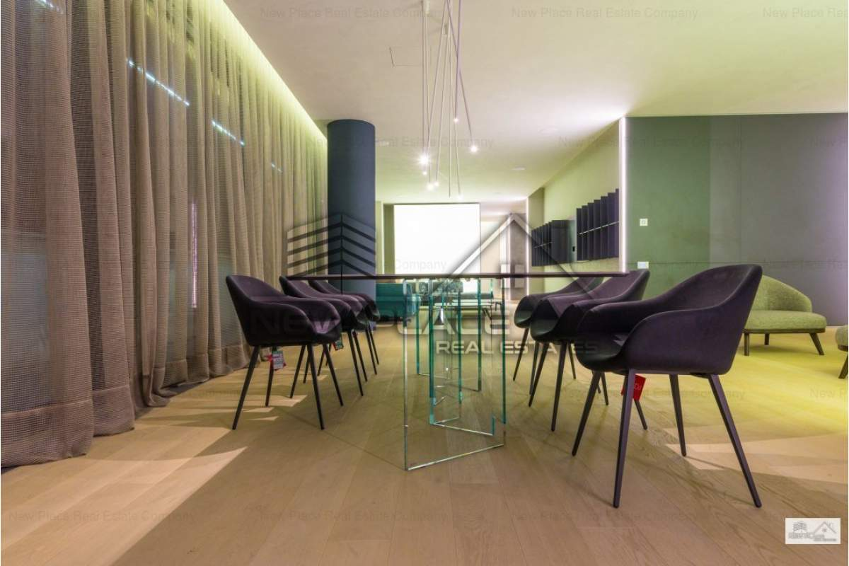 newplace.ro   Cortina Residence   Penthouse unicat   Vedere panoramica