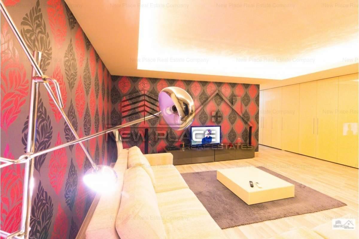 newplace.ro | North Lake | Penthouse exclusivist | Terasa de 60 mp | Lux