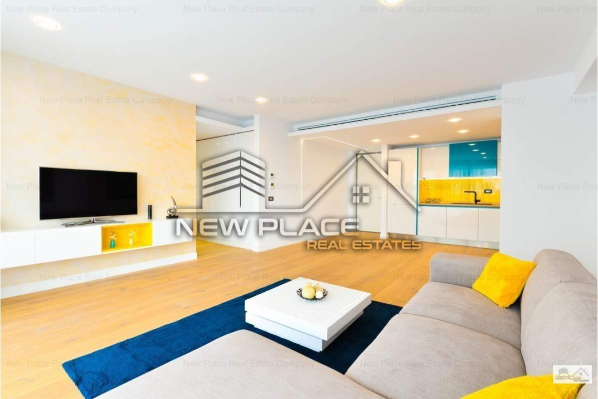 newplace.ro|Cortina Residence|Apartament exclusivist|Mobila Rovere|2 camere