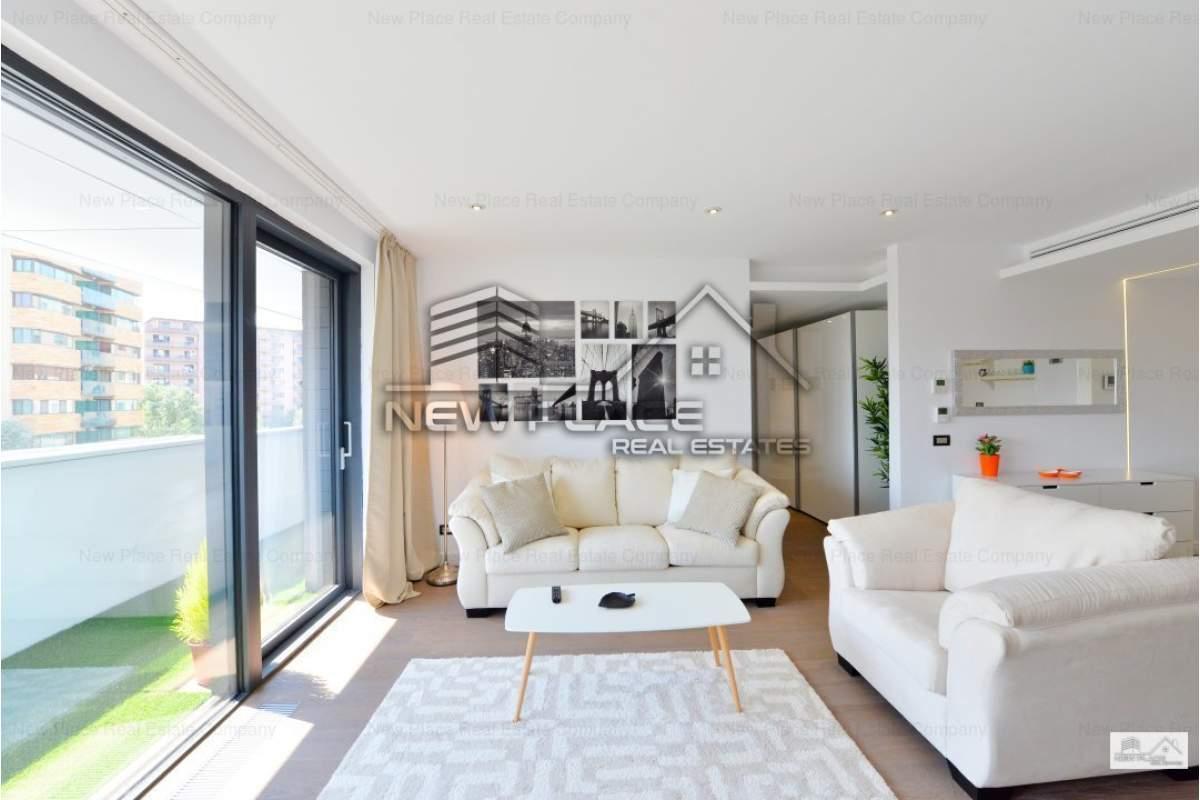 newplace.ro Cortina Residence Prima inchiriere Apartament exclusivist 2 camere