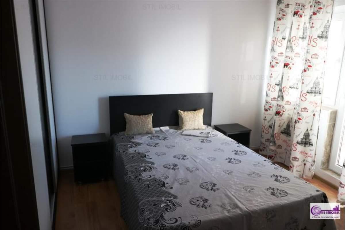 Nicolina 2 apartament modern 2 camere decomandat