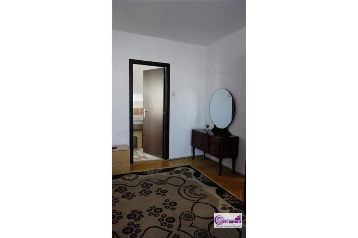 Nicolina Rond Vechi apartament 1 camera