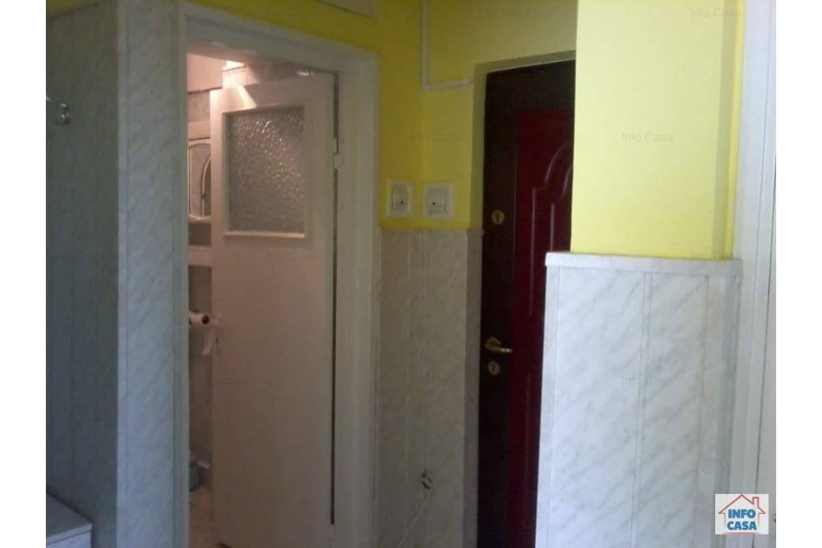 Ofer apartament 2 camere mobilat