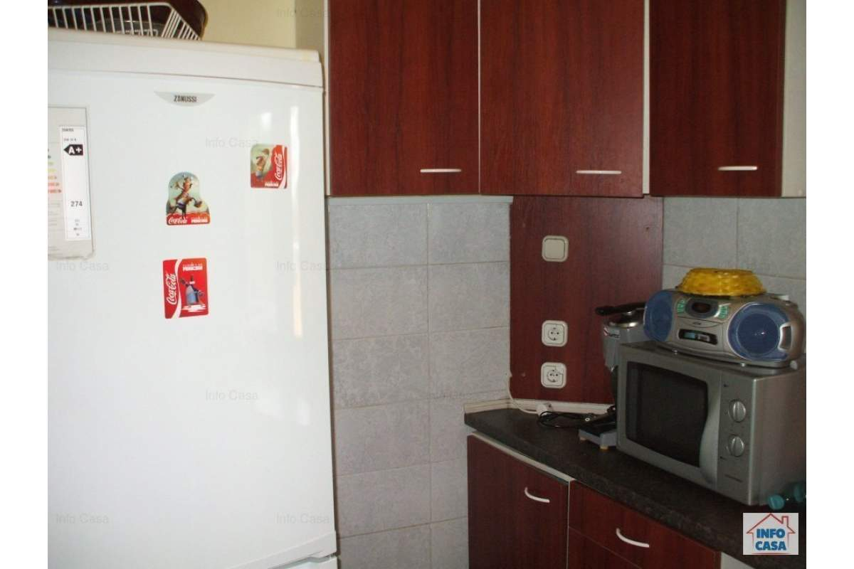 Ofer apartament pe termen scurt