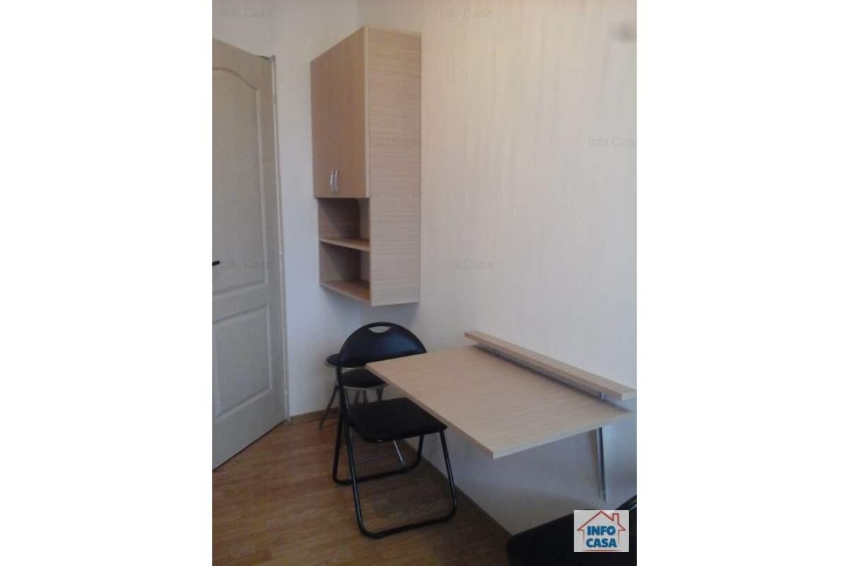 Ofer de inchiriat apartament cu 1 camera