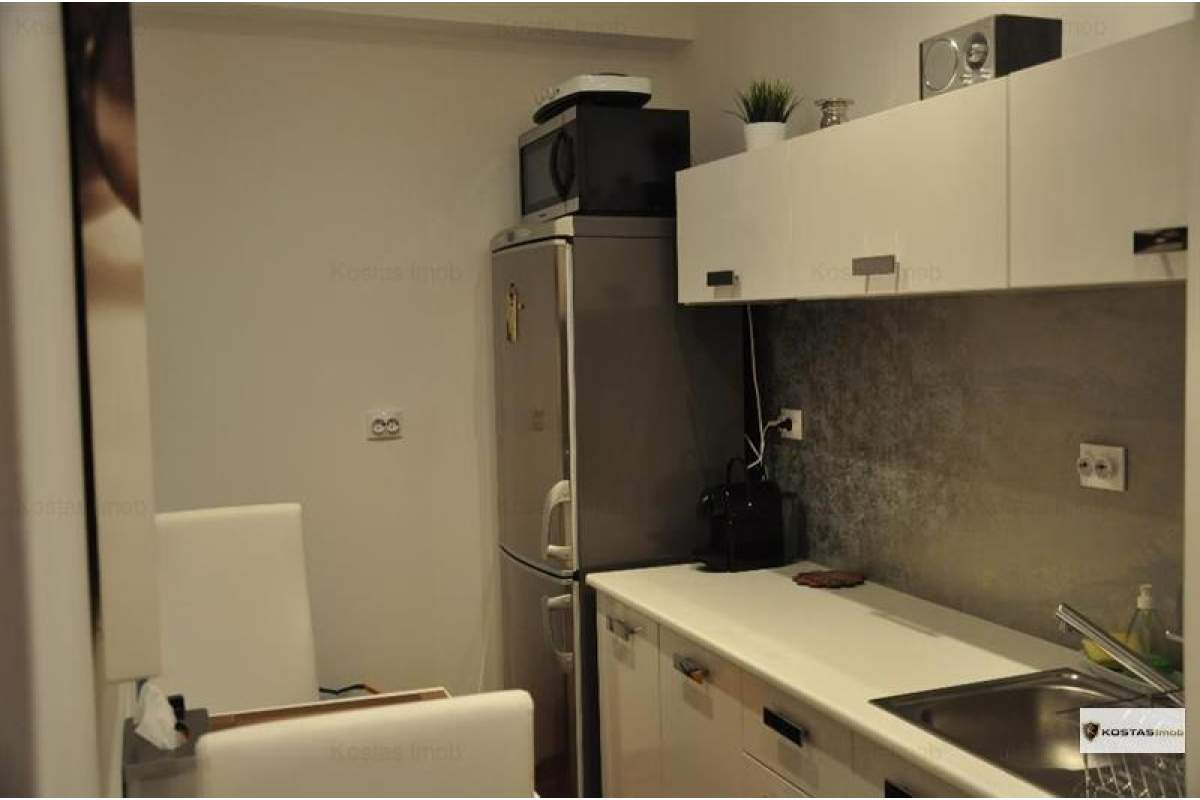 Ofer spre inchiriere apartament tip studio, in complexul Seasons Residence