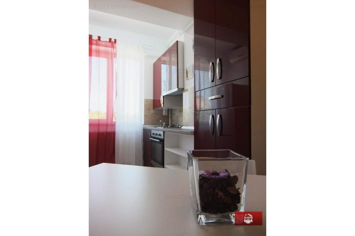 OFERTA DE LUX! Palas Mall - Bloc nou - Apartament impecabil cu 2 camere