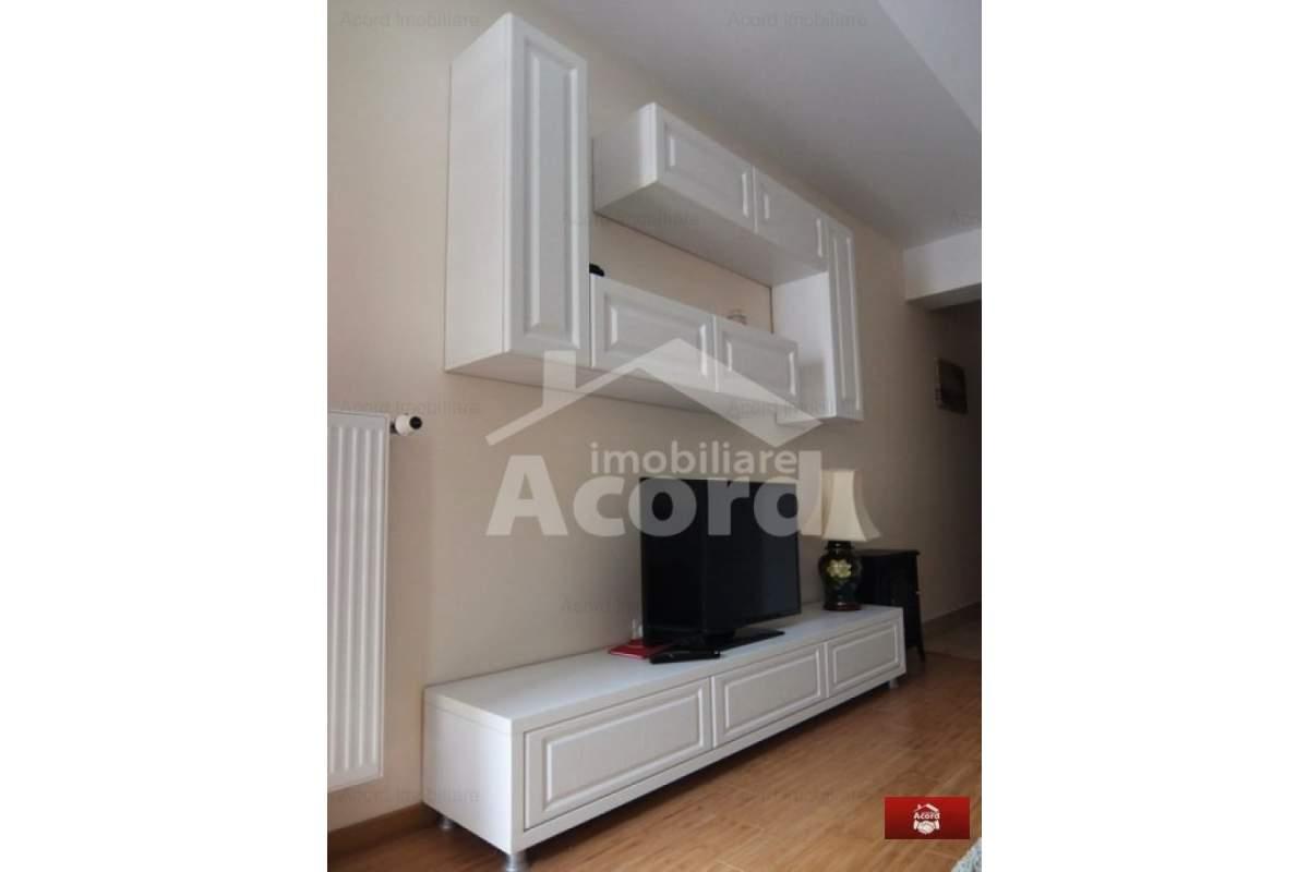 OFERTA DE TOP! Copou-Exclusive Residence - Apartament 1 camera