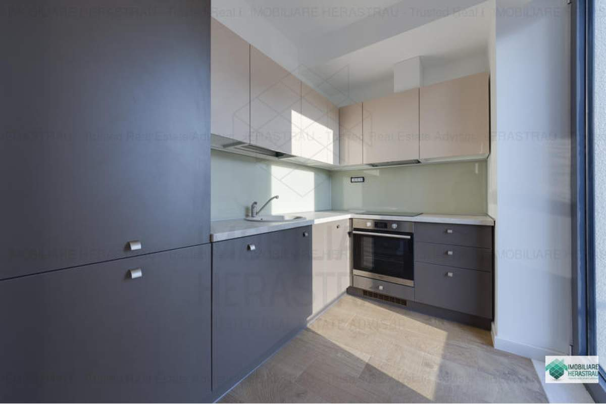 One Herastrau Park | Luxury 2 bedrooms apartment for rent on first use!