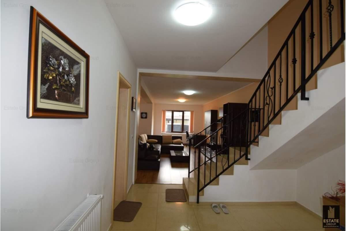 OT351: 1/2 Duplex, Mobilat-Utilat, Aradului