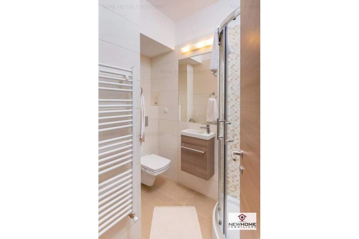 Penthouse de lux 3 camere Bonjour Residence