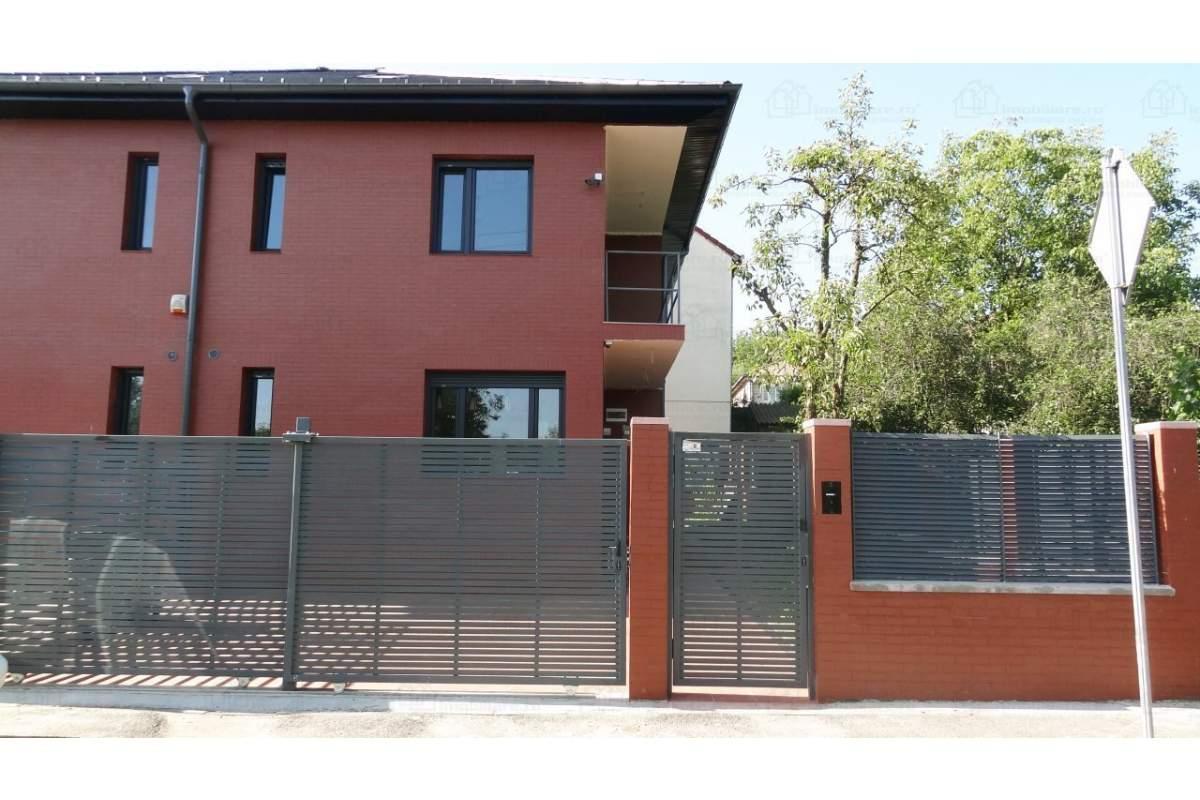 PF inchiriez casa noua(2016),P+1, zona Gruia, pretabila sediu firma,parcare