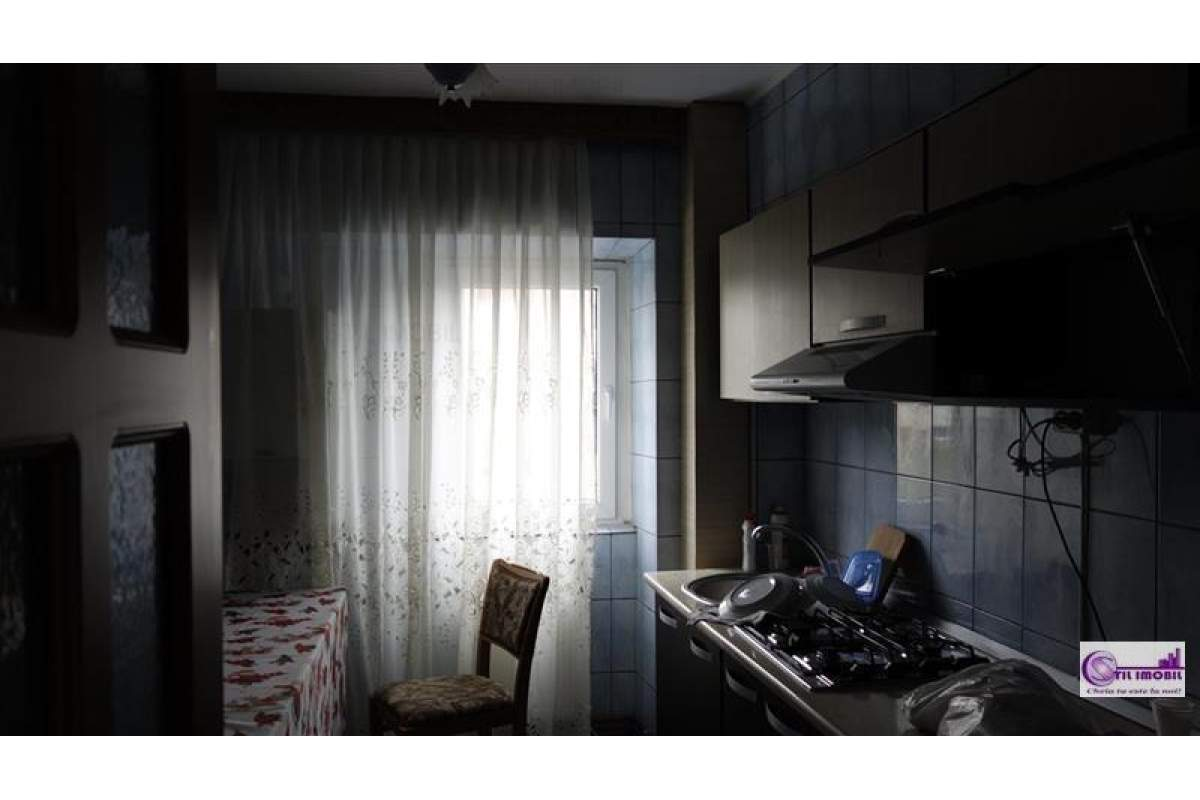 Podul de Fier apartament decomandat 2 camere